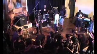 Shadows Of Cydonia - Fallen Cydonia live at Rock It Loud
