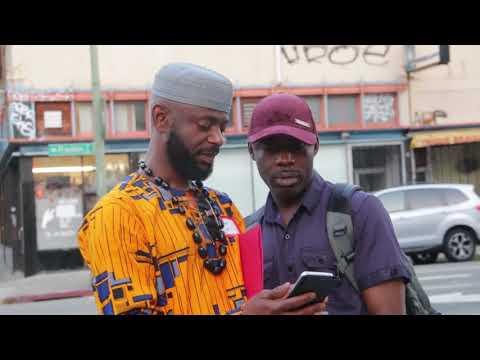 Black LGBTQIA+ Migrant Project: Coming Home