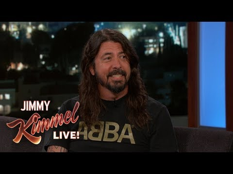 Dave Grohl Plays Every Instrument in 23 Minute Song Mp3