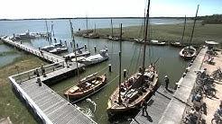 Erholungsort Wieck - Hafen - 15.06.2020