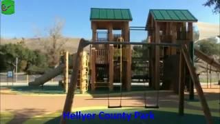 Công Viên Hellyer- Hellyer County Park