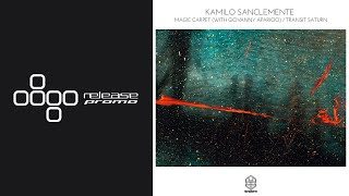 PREMIERE: Kamilo Sanclemente - Transit Saturn [Songspire]