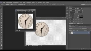 Как сделать фотографию/картинку в формате png в фотошопе cs6