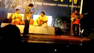 Song 2 - Reradicalize - Victor Wooten, Prasanna, Amrit, M Karthik