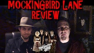 Mockingbird Lane Review - TRAILER