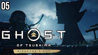 Zagrajmy w Ghost of Tsushima: DLC Wyspa Iki (Director's Cut) - ZADANIA POBOCZNE [#05]