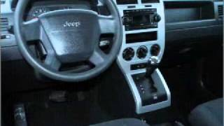 2008 Jeep Patriot - Highland MI