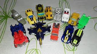 Мои Transformers