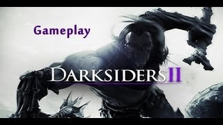 Darksiders 2 PC Gameplay HD