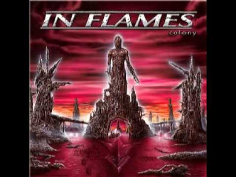 In flames embody the invisible lyrics