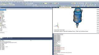 FEMAP 5 MINUTE VIDEO - Leveraging existing FEMAP APIs to create your own