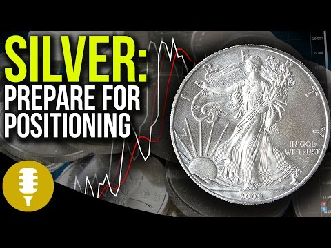 SILVER: Prepare For Positioning | Precious Metals Update - Golden Rule Radio #9