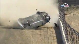 Wtcc Biggest crashes