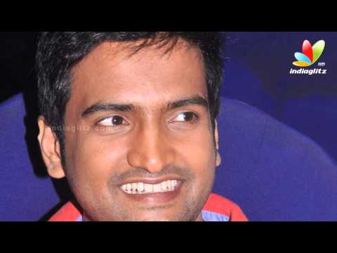 Santhanam not in simbu's next film | Hot Tamil Cinema News | Vallu , Vettai Mannan | Comedy