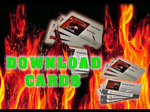 Download Cards: How to use them to promote your next music project - Da Independent Grind Ep. 57