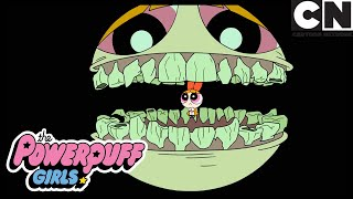 Something's Happening To Blossom | Powerpuff Girls | Cartoon Network
