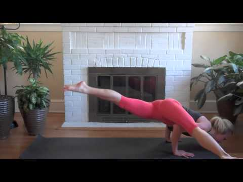 Yoga Online: Eka Pada Koundinyasana II Transitions