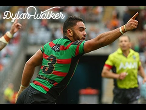 Dylan Walker - Welcome to Manly