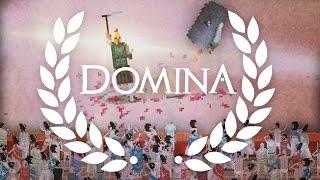 CREATING LEGENDARY GLADIATORS!! - Domina: Ruthless Gladiator Management (Domina Game / Gameplay) #1