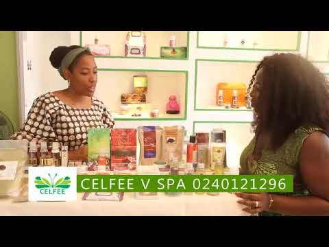 Vagina spa in ghana tv commercial somewhere africa