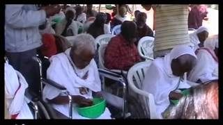 Biniam Belete in Addis Abeba Ethiopia video1