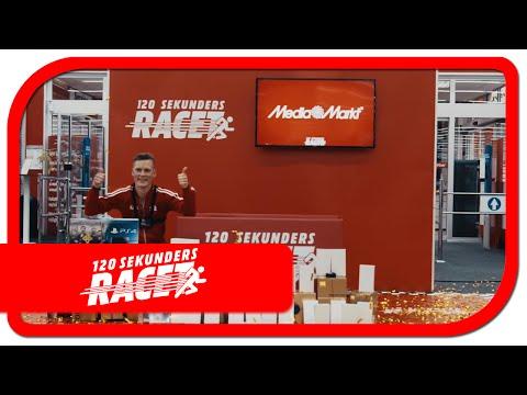 120 Sekunders Racet 2015 | Media Markt Sverige