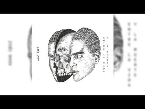 07. Adán Cruz - Nunca Débil, Siempre Firme (Audio Oficial)