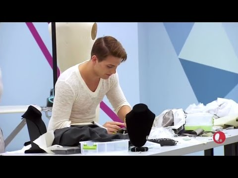 Download Project Runway Junior S02E04 ─ Step It Up From Day to Night