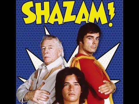 Captain Model: The Joyriders - Shazam! Episode 1