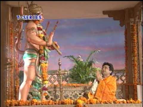 daya bhakto pe kar do hanumanji