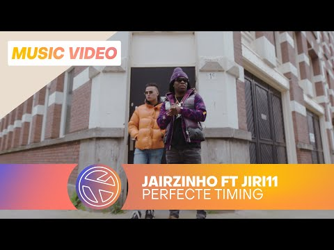 >JAIRZINHO FT. JIRI11 – PERFECTE TIMING (PROD. JORDAN WAYNE)