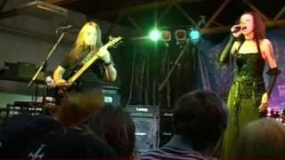 Veil of Sin - interjú 2008