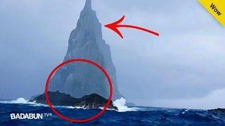 En esta isla vive el animal más aterrador del planeta. No creerás lo que hace por las noches… thumbnail