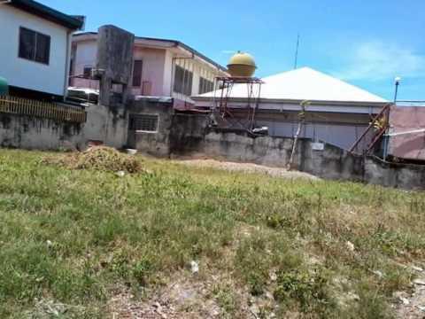 For Sale 300 sq.m Residential Lot in Tisa, Labangon Cebu 4.5-million(negotiable)