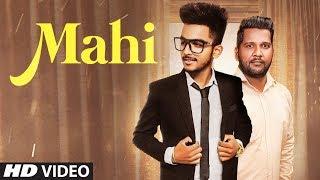 Mahi: Ridham Kalyan (Full Song) Kawaljeet Bablu | Chhinda Nangal | Latest Punjabi Songs 2019
