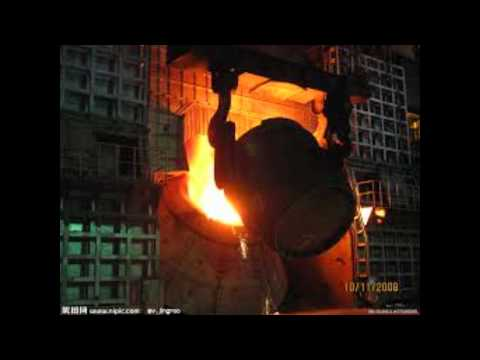 THE WOLF-metal foundry
