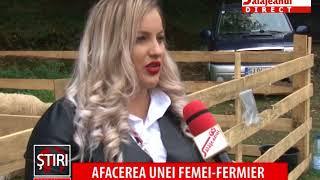 AFACEREA UNEI FEMEI FERMIER