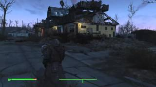 Fallout 4 my Sanctuary base