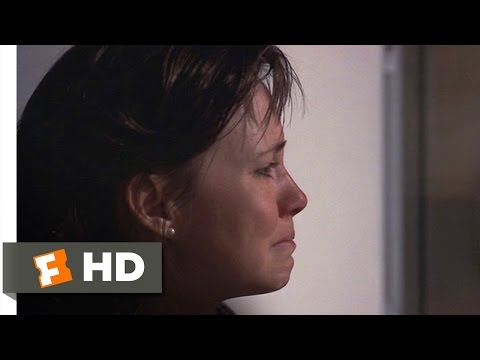 Steel Magnolias (5/8) Movie CLIP - Life Support (1989) HD