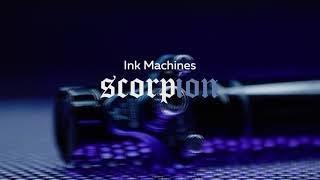 Обзор Scorpion Tattoo Machine от InkMachines