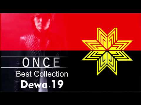 Best Once Dewa 19 Collection