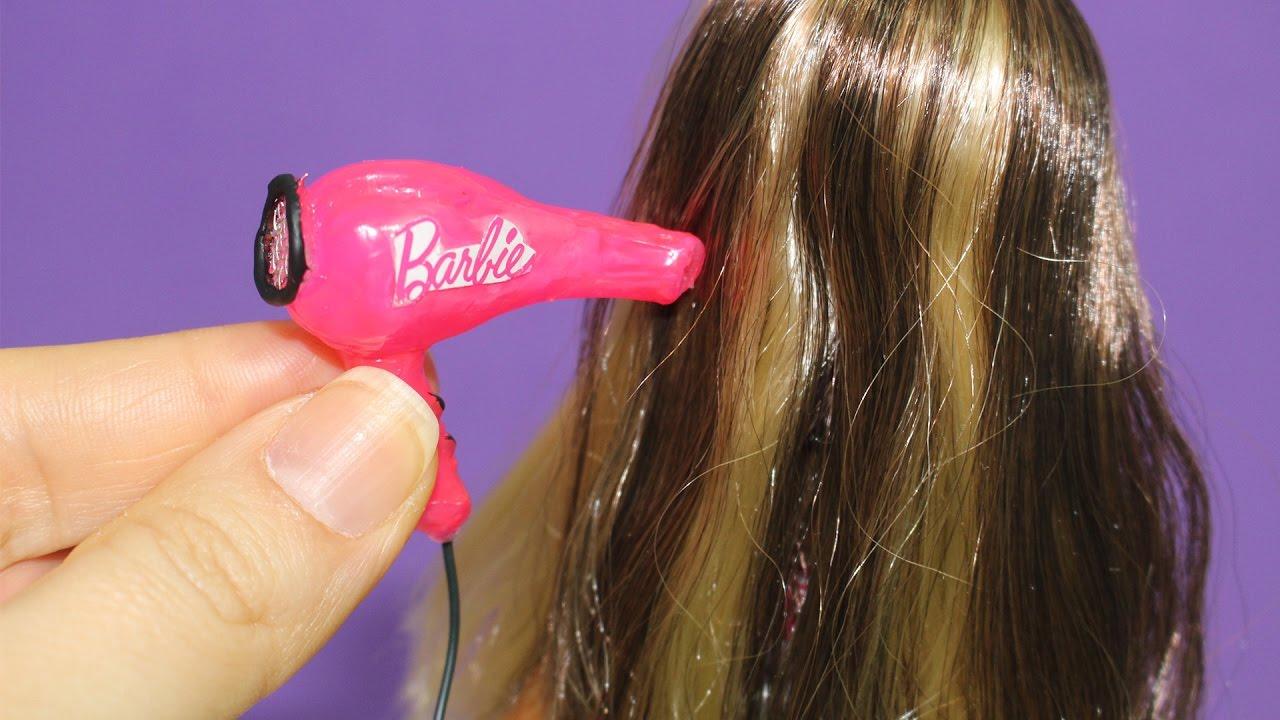 Saç Kurutma Makinesi ile Yapabilecekleriniz