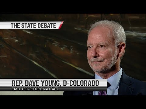 The State Debate 2018: Dave Young