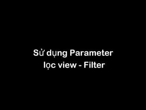 [ Revit Structure 2017 ] Sử dụng Parameter tăng tốc độ vẽ
