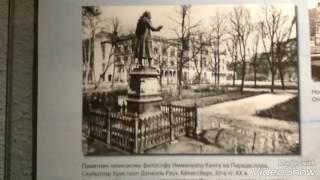 Блиндаж Ляша и размышления о атомной войне 19 века
