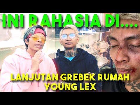 INI RAHASIA DI.. GREBEK YOUNGLEX Part 2... #AttaGrebekRumah