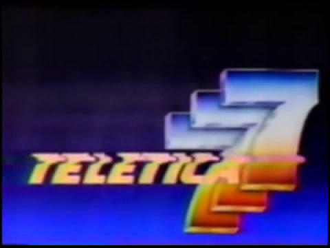 Identificacion de TELETICA CANAL 7 1988