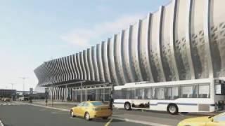 видео Аэропорт