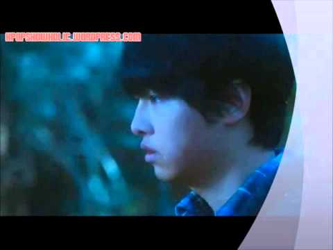 A werewolf boy cut moment