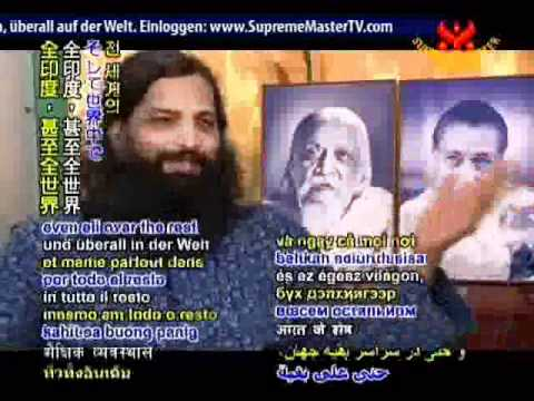 Sri Aurobindo and the Mother  -  Integral Yoga Part 2 of 2